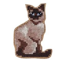 ВВ-01 «Сиамская кошка»